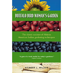buffalo bird woman