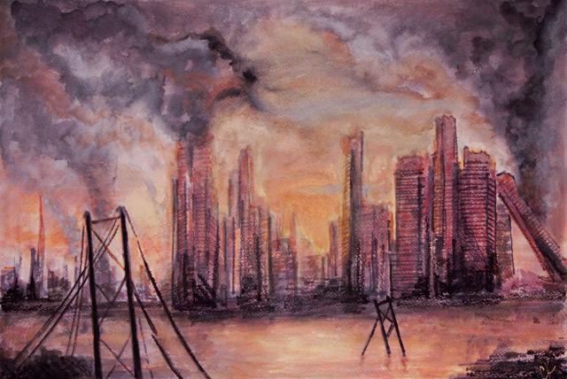 apocalypse-painting